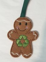 Recycling Gingerbread