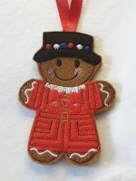 Beefeater Gingerbread