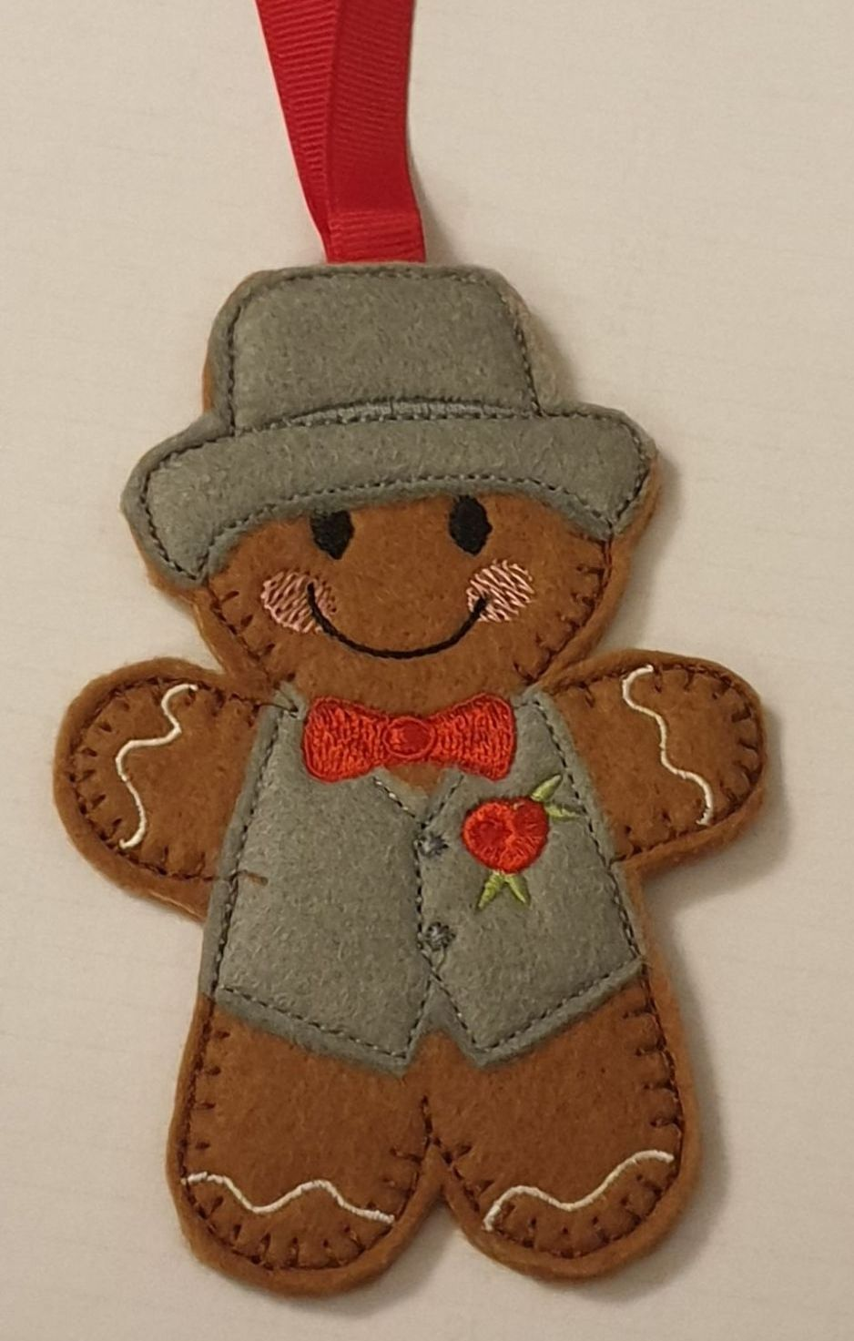 Groom Gingerbread