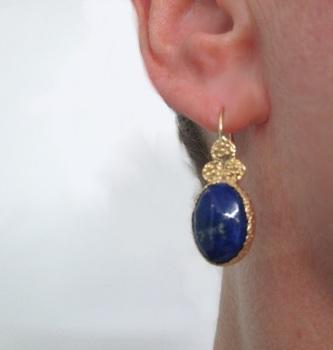 lapis ear