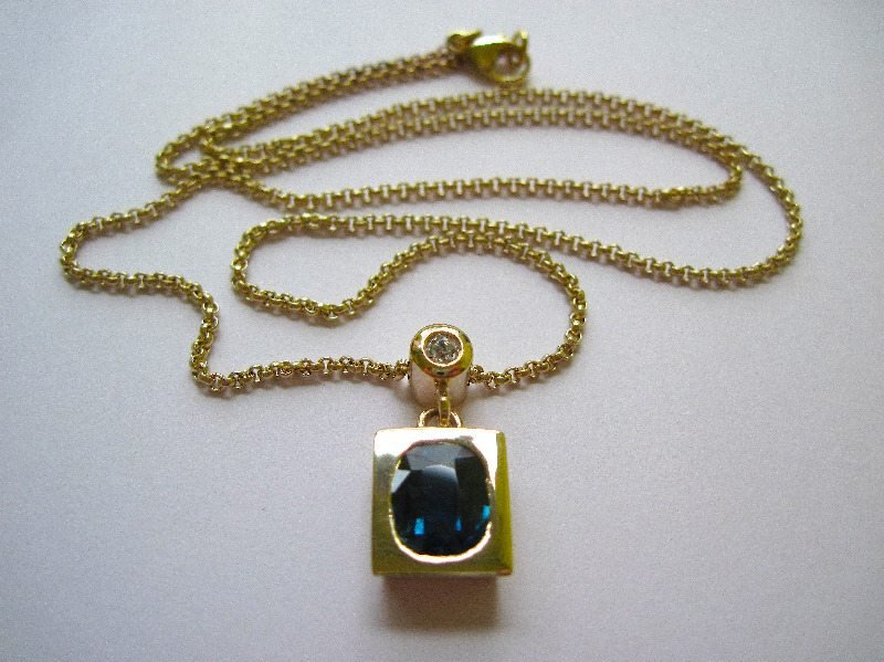 sapphire on chain 2