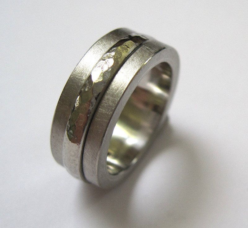 spinning ring 5