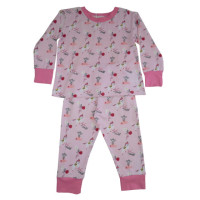 Pony Soft Jersey Cotton Pyjamas