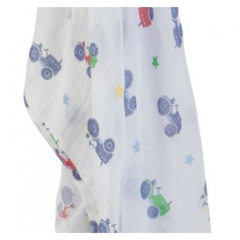 Muslin Swaddle Cloths