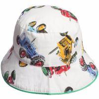 Tractor Sun Hat