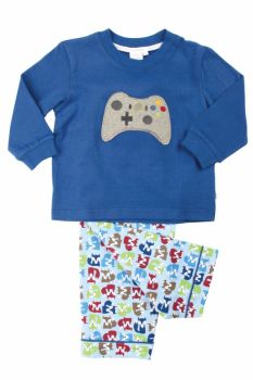 NEW - Games Controller Pyjamas
