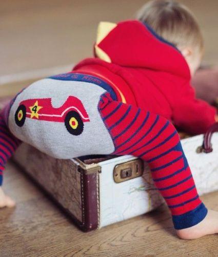 NEW - Car Leggings
