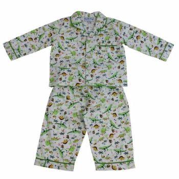 REX Dinosaur Pyjamas