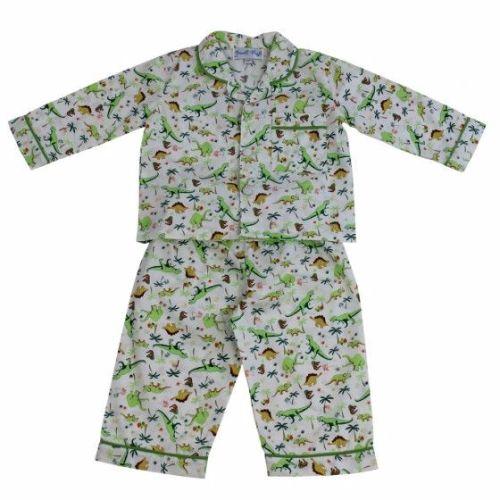 NEW - REX Dinosaur Pyjamas
