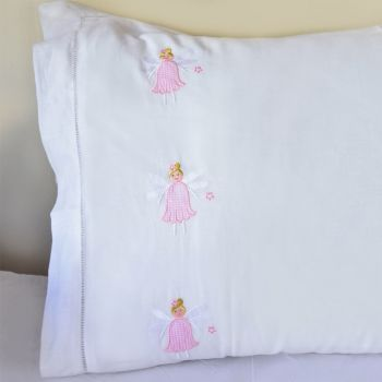 NEW 2018 - Fairy Pillowcase