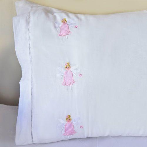 NEW 2018 - Fairy Pillowcase