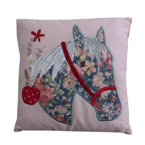 NEW 2018 - Pony Cushion