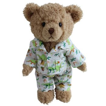 Dinosaur Teddy Bear - Rex