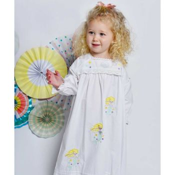 Mermaid Girls Nightdress - Avalon