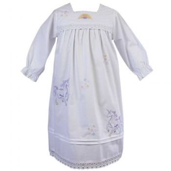 Unicorn Nightdress - Ophelia