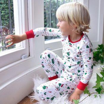 Christmas Winter Cosy Pyjamas
