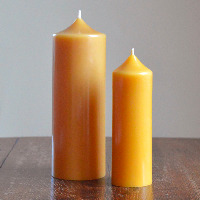<!-- 003 -->CHURCH CANDLES
