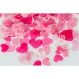 MC Edible Confetti Hearts