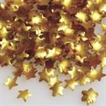 Rainbow Dust Edible Glitter Gold Stars