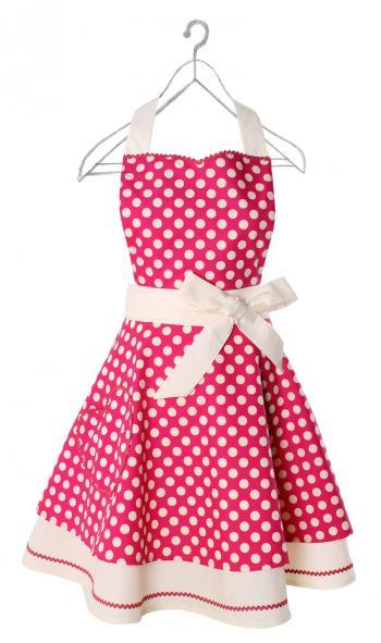 Ingrid Apron Dresss
