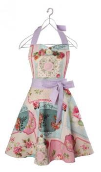 Alice Apron Dress