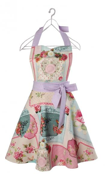 Alice Apron Dress