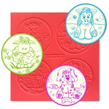funimals-choc-disc-mat-&-discs-web