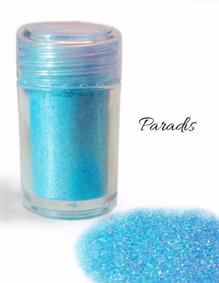 VIVID DIAMOND LUSTRE: Paradis