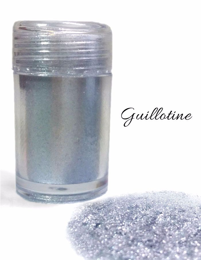 VIVID DIAMOND LUSTRE: Guillotine
