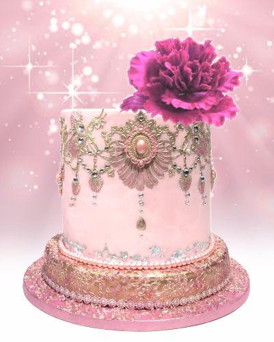 Calista Cake