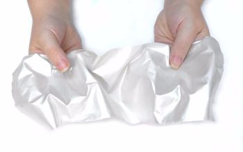 NEW! MARK 2 Edible FabricArt! New and Improved! Satin White.