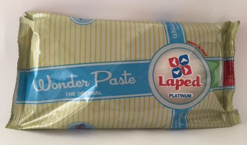 Laped Wonderpaste White: 1KG