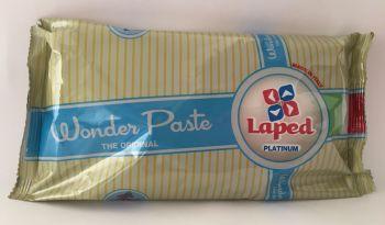 Wonderpaste Light Fondant. 500g. White. Unique Low Calorie
