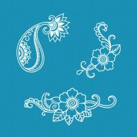 Special Request Order: Mehndi