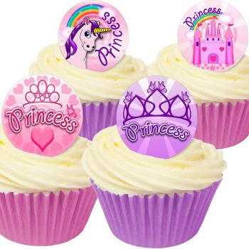 Princesstoppers