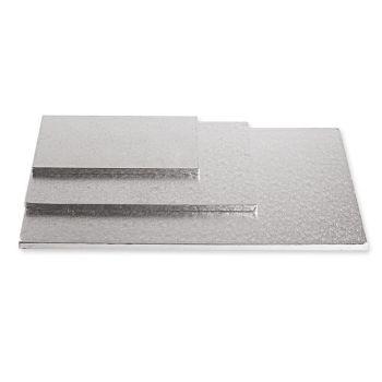 Decora OBLONG CAKEBOARD CM 20X30 X1,2 H, 10 units @ £1.66 per unit.
