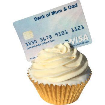 Wisa - Bank of Mum & Dad