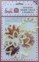 More Than a Dahlia