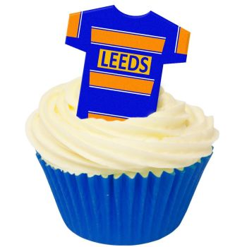 Leeds Rugby League Shirts