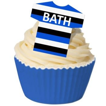 Bath Rugby Shirts