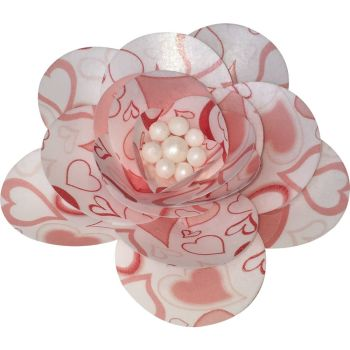 Ranunculus Flower Kit - Hearts