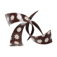 Curl daisy 9 cm,  £24.95 per carton of 69 Pieces