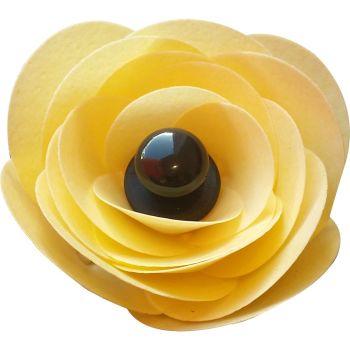 Ranunculus Flower Kit - Yellow