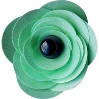 Ranunculus Flower Kit - Green