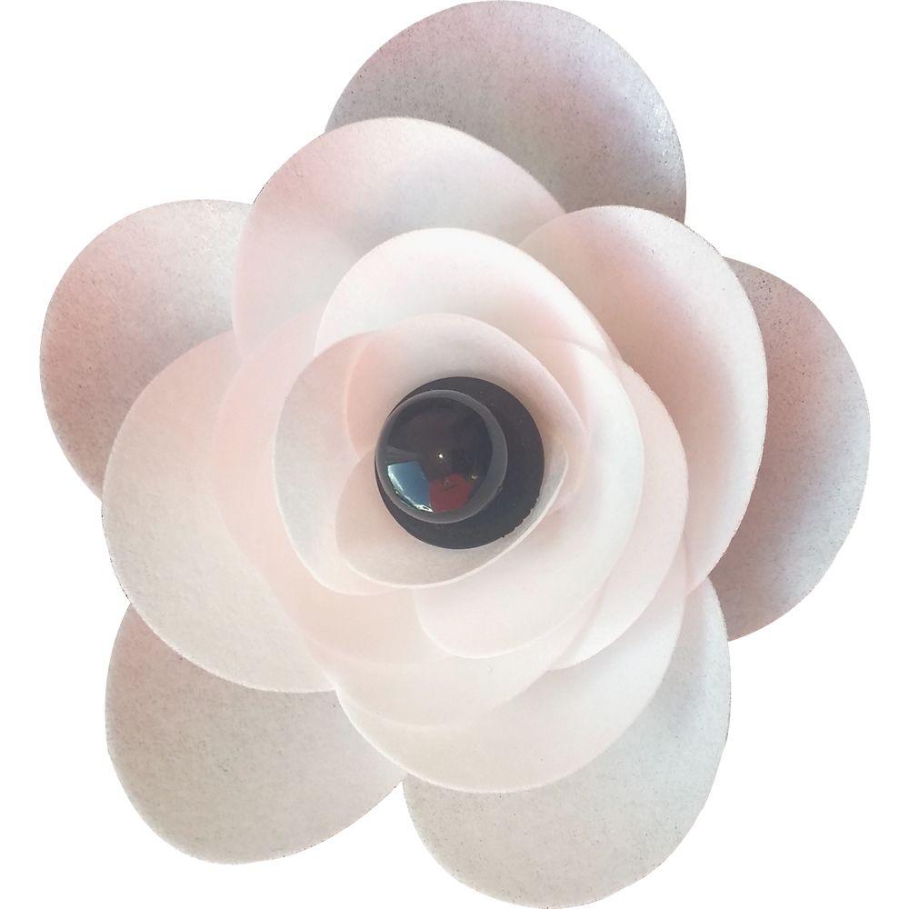 Ranunculus Flower Kit White
