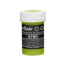 Pastel Paste - Kiwi, 10 x 25g pots  per colour at £ 2.60 each.