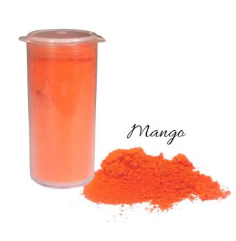 So Intense Food Colour Powders: Mango