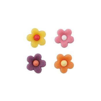 Flower set 1,3 cm, 600 Pieces Per Box.