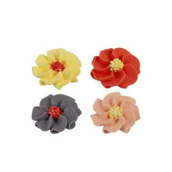 Flower 3cm, 168 Pieces Per Box
