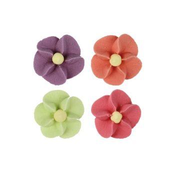 Flower 2 cm, 450 Pieces Per Box